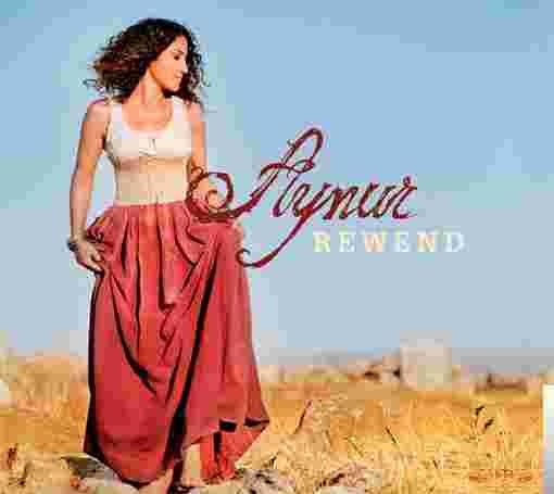 Rewend (Göçebe) (2010) albüm kapak resmi