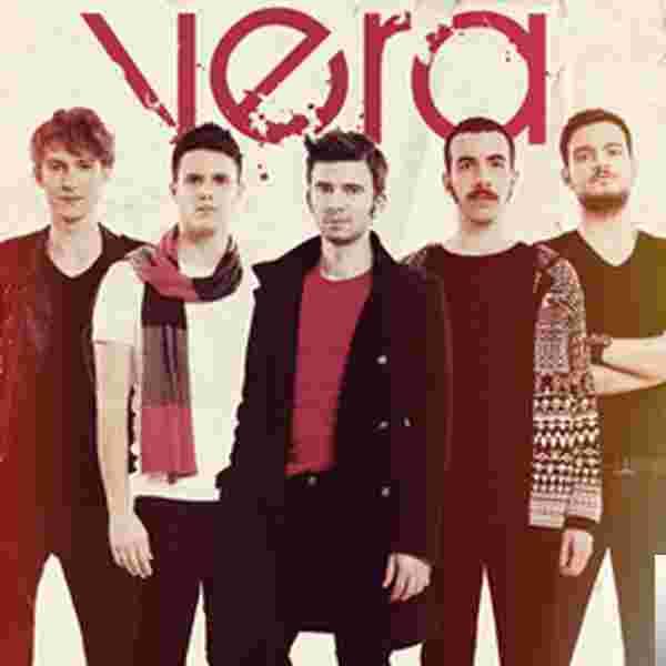 Vera Şarkıları albüm kapak resmi