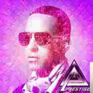 Prestige (2010) albüm kapak resmi