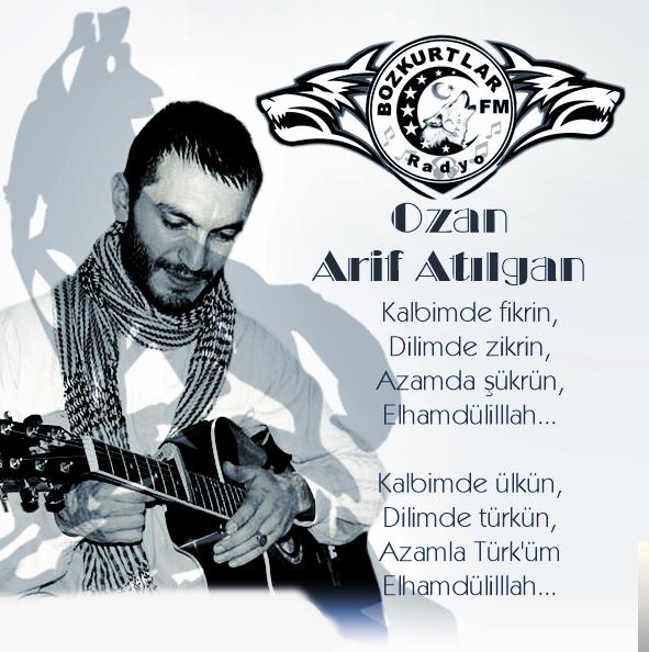 Vatan Aşkına (2017) albüm kapak resmi