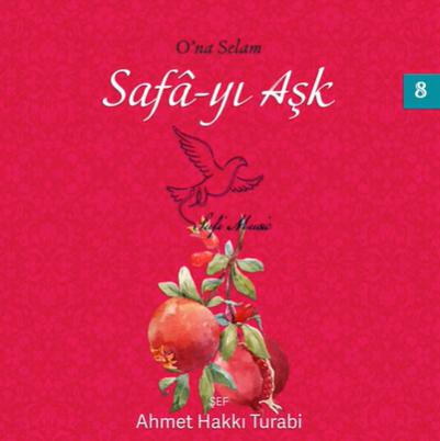 O'na Selam, Safa-yı Aşk (2021) albüm kapak resmi