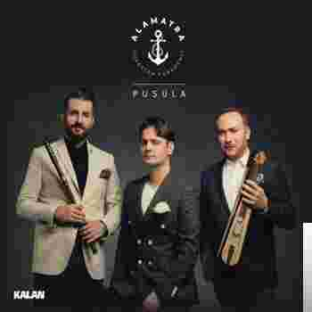 Pusula (2019) albüm kapak resmi