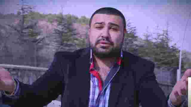 Gürkan Demirez (2018) albüm kapak resmi
