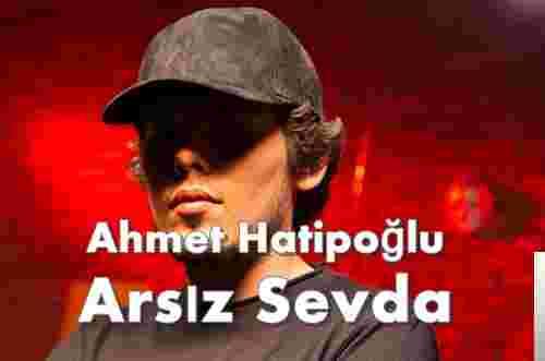 Arsız Sevda (2018) albüm kapak resmi