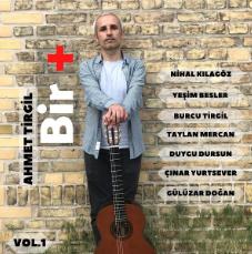 Bir+ Vol 1 (2020) albüm kapak resmi