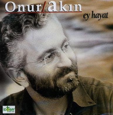 Ey Hayat (2000) albüm kapak resmi