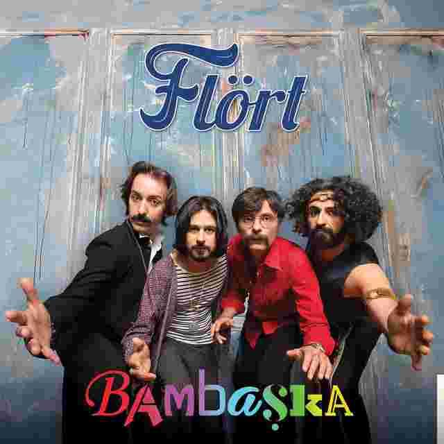 Bambaşka (2017) albüm kapak resmi