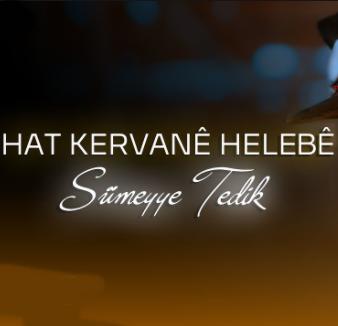 Sümeyye Tedik Hat Kerwane Helebe (2021)