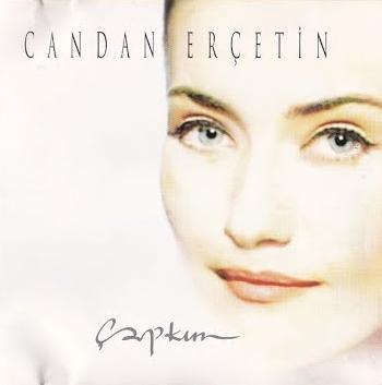 Çapkın (1997) albüm kapak resmi