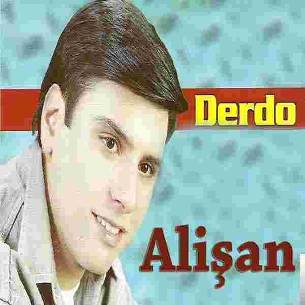 Derdo (1991) albüm kapak resmi