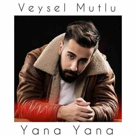 Yana Yana (2020) albüm kapak resmi