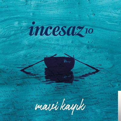 Mavi Kayık (2020) albüm kapak resmi