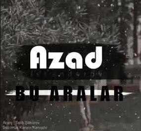 Bu Aralar (2020) albüm kapak resmi