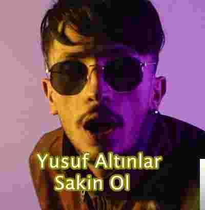 Sakin Ol (2019) albüm kapak resmi