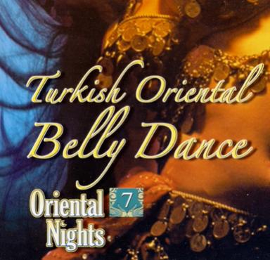 Şevki Ünlü Oriental Nigths (2009)