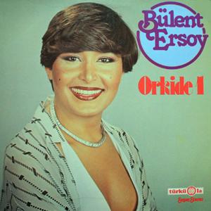 Orkide Serisi albüm kapak resmi