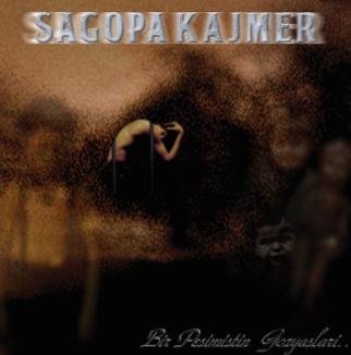 Bir Pesimistin Gözyasları (2004) albüm kapak resmi
