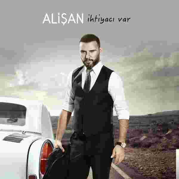 İhtiyacı Var (2014) albüm kapak resmi