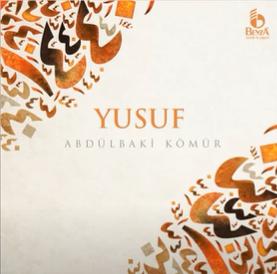 Yusuf (1997) albüm kapak resmi