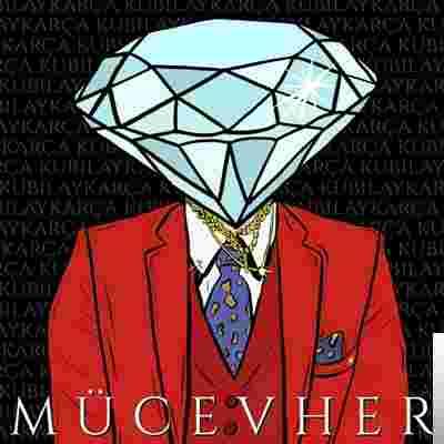 Mücevher (2019) albüm kapak resmi