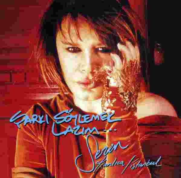 Şarkı Söylemek Lazım (2002) albüm kapak resmi