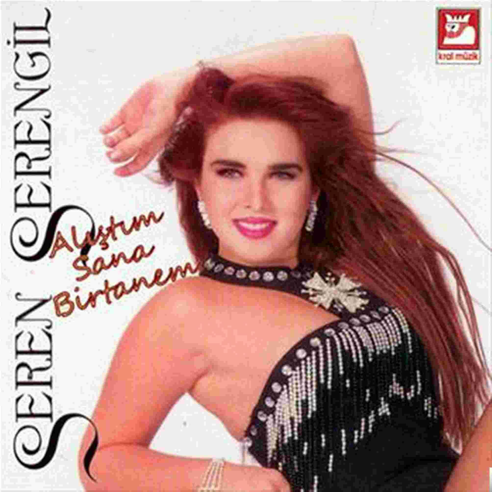 Alıştım Sana Birtanem (1994) albüm kapak resmi