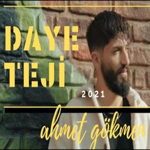 Daye Teji (2021) albüm kapak resmi