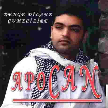Denge Dilane/Çumecizire (2010) albüm kapak resmi