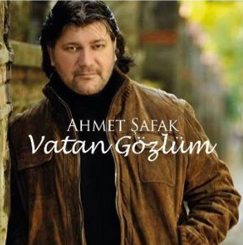 Vatan Gözlüm (2013) albüm kapak resmi