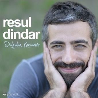 Dalgalan Karadeniz (2014) albüm kapak resmi