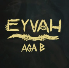 Eyvah (2021) albüm kapak resmi