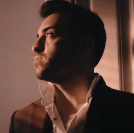 Aşkı İbadet (2021) albüm kapak resmi