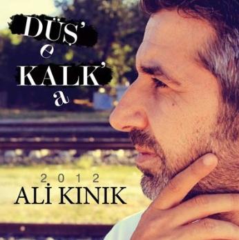Düş'e Kalk'a (2012) albüm kapak resmi