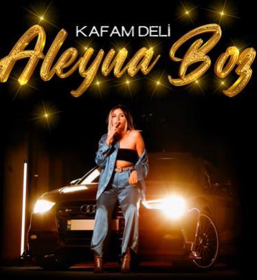 Kafam Deli (2021) albüm kapak resmi