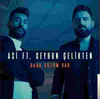 Baba Sözüm Var (2019) albüm kapak resmi