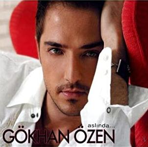 Aslında (2004) albüm kapak resmi