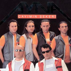 Çayımın Şekeri (2000) albüm kapak resmi