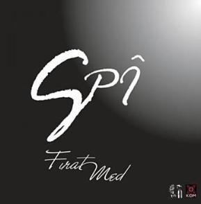 Spi (2013) albüm kapak resmi