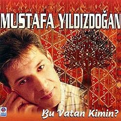 Bu Vatan Kimin (1998) albüm kapak resmi