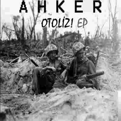 Otoliz (2019) albüm kapak resmi