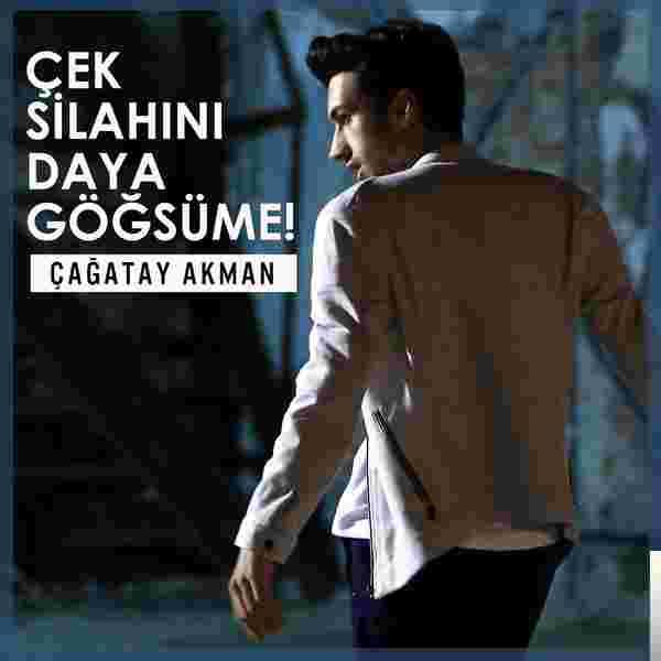 Çek Silahını Daya Göğsüme (2018) albüm kapak resmi