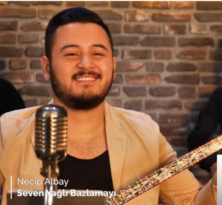 Seven Yağlı Bazlamayı (2019) albüm kapak resmi