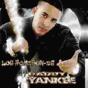 Los Homerun-es (2005) albüm kapak resmi