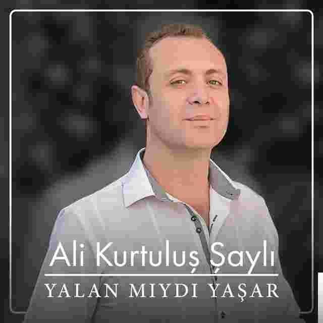Yalan mıydı Yaşar (2019) albüm kapak resmi