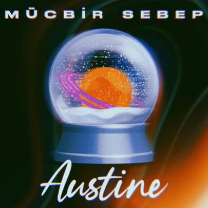 Mücbir Sebep (2021) albüm kapak resmi