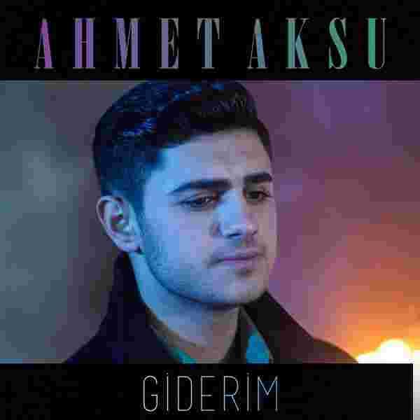 Giderim (2018) albüm kapak resmi