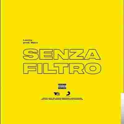 Senza Filtro (2019) albüm kapak resmi