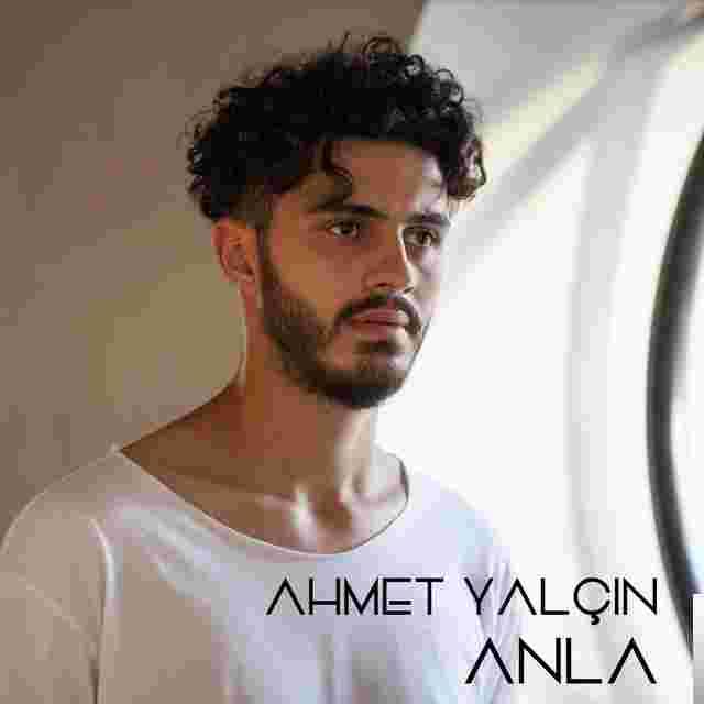 Anla (2018) albüm kapak resmi