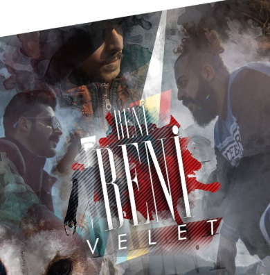 Beni Beni (2019) albüm kapak resmi