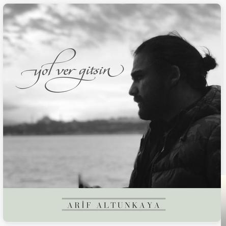 Yol Ver Gitsin (2018) albüm kapak resmi